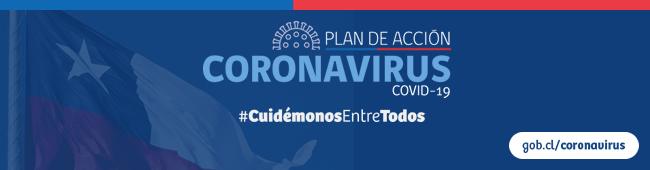 Coronavirus - gob.cl